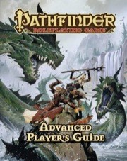 Pathfinder RPG: Advanced Players Guide